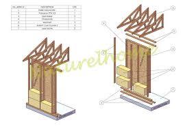 autoconstruction de maison en paille