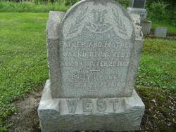 Polly West (1807-1898) - Find A Grave Memorial