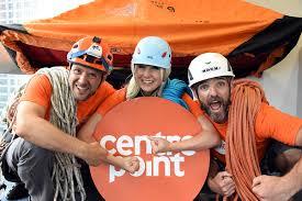 grough — Adventurer Phoebe Smith heads up Extreme Sleep charity portaledge  challenge