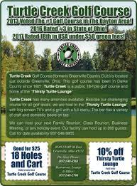 turtle creek golf course