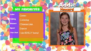 Addie Howard-Family Birthday Celebration May 2015 on Vimeo