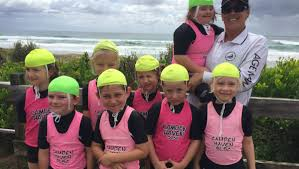 Camden Haven SLSC celebrate flag raising with nippers fun day | Camden  Haven Courier | Laurieton, NSW