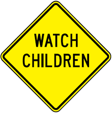 Watch Children Sign U S Signs And Safety