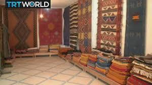 morocco carpets berbers preserving