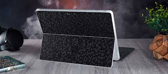 Surface Pro 6 Skins Wraps Covers Dbrand
