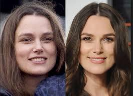 top hollywood actress without makeup