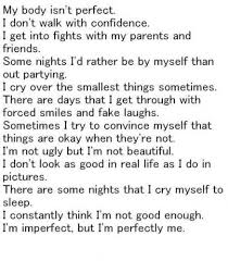 imperfect women quotes quotesgram