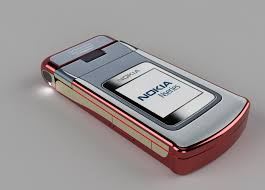 Nokia N90 | 3D CAD Model Library