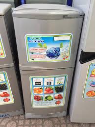Tủ lạnh Sanyo SR-125PN|Tủ lạnh Sanyo cũ | Mua tủ lạnh cũ giá rẻ ...