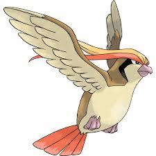 Pidgeot (Pokémon) - Bulbapedia, the community-driven Pokémon ...