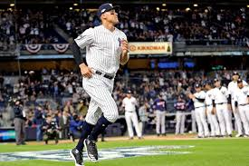 ALDS Game Two: Yankees vs. Twins ...