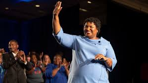 Stacey Abrams Ends Fight for Georgia ...