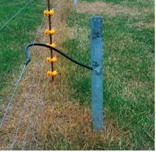 Earthing Your Electric Fence A Guide From Rappa Fencing