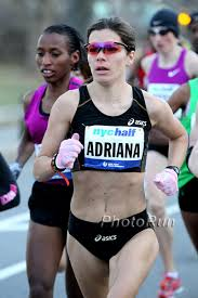 Adriana Nelson Tabbed in Latest Track & Field News with Shot at US ...