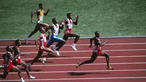 September 27, 1988: Ben Johnson is stripped of his Olympic gold ...