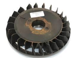 yard machine by mtd flywheel fan part