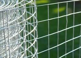 Welded Wire Mesh 2ft X 30m Roll 1 Inch Holes 19 Swg 1mm