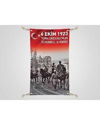 6 Ekim 1923 Türk Ordusu İstanbulda V 001