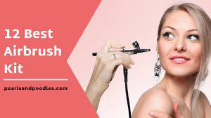 top 12 best airbrush for beginners