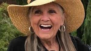Priscilla White-Lineker, 85