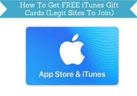 how to get free itunes gift cards 15