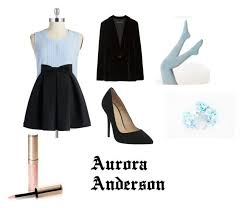 "Aurora Anderson-Fight Fighters"" by rebeccacrane1209 on Polyvore ..."