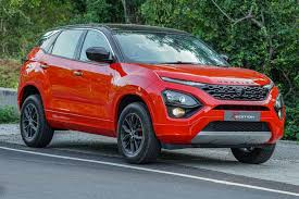 Tata Oct 2019 Model-Wise Sales Analysis – Nexon, Harrier, Tiago, Hexa