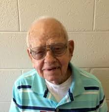 Donald Dean Swim (94) of Greenup - Effingham's News and Sports Leader,  979XFM and KJ Country 102.3