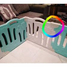 Safety Holder For Edu Play Baby Fence Shopee Philippines