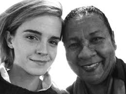 bell hooks and Emma Watson talk about why feminism should be fun - Vox