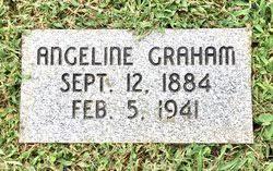 Angeline Graham (1884-1941) - Find A Grave Memorial