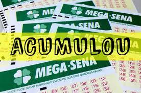 Mega-Sena acumula e pode pagar R$ 38 milhões na quarta-feira
