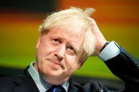 "Boris Johnson, ""prudentemente optimista"" acerca de posible acuerdo ..."