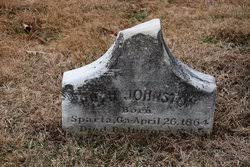 Ruth Johnston (1864-1943) - Find A Grave Memorial