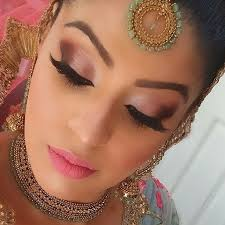 events hair and makeup artist
