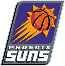 Phoenix Suns Nba Basketball Bumper Locker Boat Window Sticker Decal For Sale Online