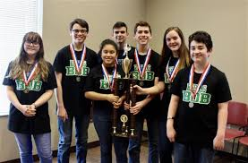 North Duplin Jr./Sr. Wins Middle School Battle of the Books Competition