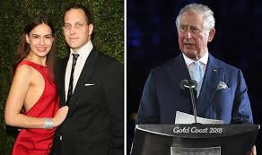 REVEALED: Prince Charles's selfless act to help Sophie Winkleman following  HORROR crash - Dianalegacy Latest Update News Images Videos of British  Royal Family
