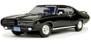 pontiac gto judge 1969 1 18 motor max