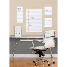 Wall Pops Prism Dry Erase Dots Wall Decals Set Of 2 Twpe2821 The Home Depot