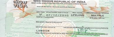 oci application indian visa specialists