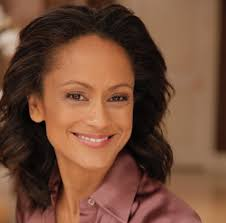 Anne-Marie Johnson — The Man/Kind Project, Inc.