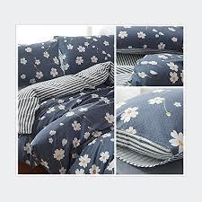 fen 3 piece duvet cover twin bedding