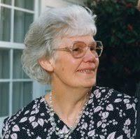 Ivy Myrtle Collins (Houldey) (1920 - 2006) - Genealogy