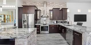 what are solid surface countertops
