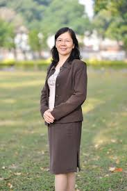 Academic Vice President Sheau-Wen, Lin - Office of the Vice President