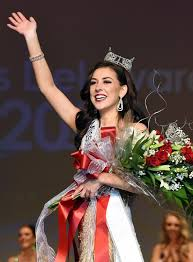 May named Miss Delaware 2019 - Delaware State News | Delaware State News