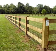 Post And Rail Fence Bing Images Post And Rail Fence Fence Design Backyard Fences