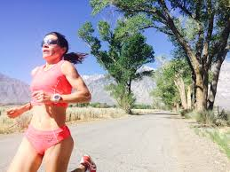 Adriana Nelson Joins the ASICS Mammoth Track Club   Monica Prelle