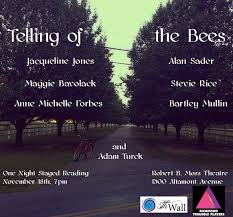 Telling of the Bees - Richmond CultureWorks